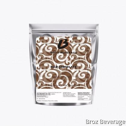 Rich Chocolate Premix Powder 【浓巧克力即溶饮料】